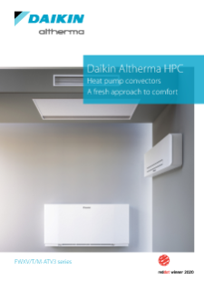 Daikin Altherma HPC_Product catalogue_ECPEN20-793B_English